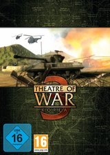 Theatre of War 3 - Korea