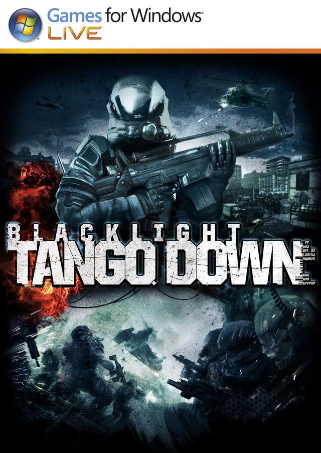 Blacklight - Tango Down