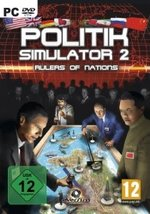 Politik Simulator 2 - Rulers of Nations