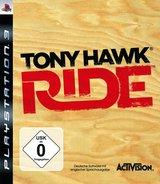 Tony Hawk - RIDE