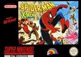 Spider-Man & X-Men