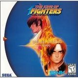King Of Fighters Dream Match 99