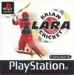 Brian Lara Cricket 98
