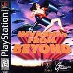 Invasion From Beyond (JAP)
