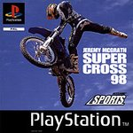 Jeremy McGrath Supercross 98