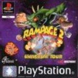 Rampage 2 Universal Tour