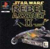Star Wars - Rebel Assault 2