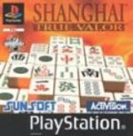 Shanghai - True Valor