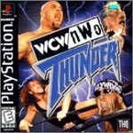 WCW vs. NWO Thunder