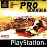 X-Games Pro Boarder
