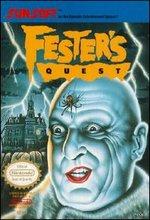 Fester's Quest