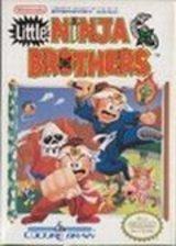 Little Ninja Brothers