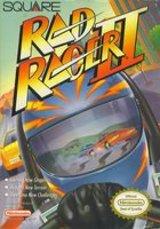 Rad Racer 2