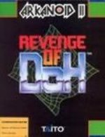 Arkanoid 2 - Revenge of Doh
