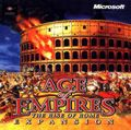 Age of Empires - Rise of Rome