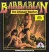 Barbarian - Der mächtigste Krieger