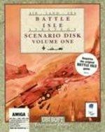 Battle Isle 1 - Data Disk Vol. 1