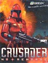 Crusader - No Remorse