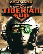 Command & Conquer 3 - Tiberian Sun