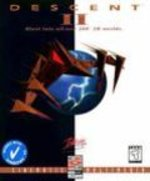 Descent 2 (1996)