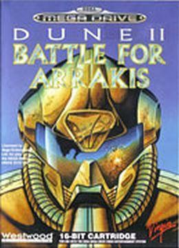 Dune 2 - Battle for Arrakis