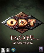 Escape - Or Die Trying