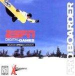 ESPN X-Games Pro Boarder