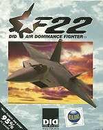 F22 - Air Dominance Fighter