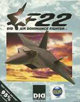 F22 - Air Dominance Fighter