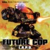 Future Cop: LAPD