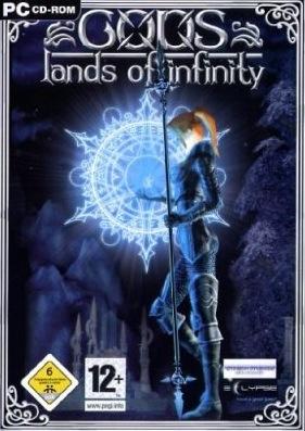 Gods - Lands of Infinity
