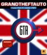 Grand Theft Auto London 1969