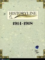 History Line 1914-1918