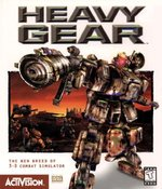 Heavy Gear