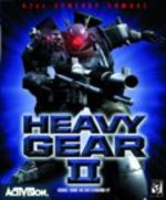 Heavy Gear 2