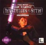Jedi Knight - Mysteries of the Sith