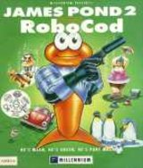 James Pond 2 - Codename Robocod