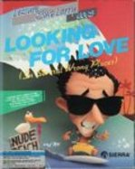 Leisure Suit Larry 2 - Looking for Love