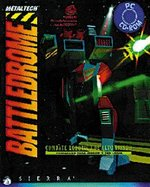 Metaltech: Battledrome