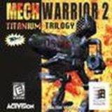 Mechwarrior - The Titanium Trilogy