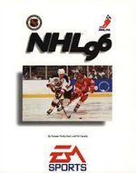NHL Hockey 96