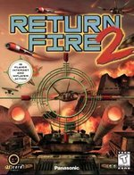 Return Fire 2