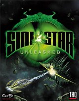 Sinistar Unleashed