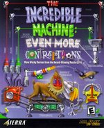The Even More Incredible Machine