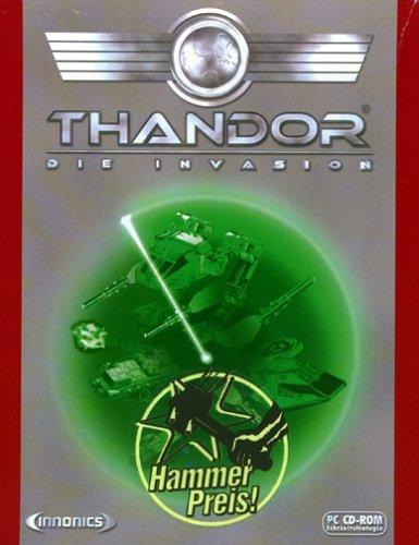 Thandor - Die Invasion