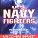 US Navy Fighter