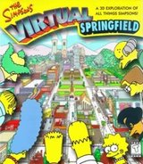 Virtual Springfield