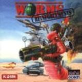 Worms: Reinforcements