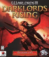 Warlords 3 - Darklords Rising