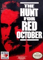 Jagd nach roter Oktober